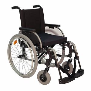 Инвалидная-коляска-Старт